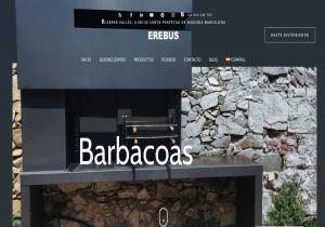 Barbacoas Erebus